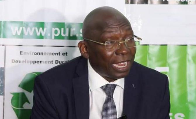 VIDEO - Présidentielle 2019: Le message de Cheikh Issa Sall aux Sénégalais