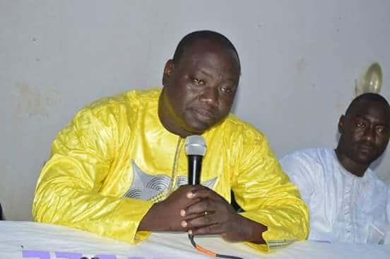 Touba Ndorong : Moussa Fall appelle les responsables de BBY à la retenue