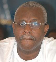 Le Khalife Général des Mourides débarque Mbakiyou Faye