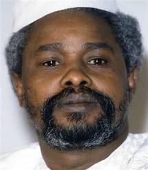 """Hissène Habré : """"On veut me liquider physiquement..."""""""