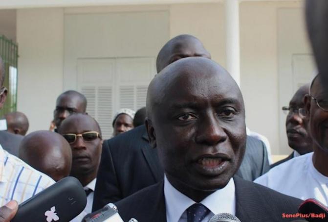 ''Une commune, un milliard'' : Aïssata Tall Sall accuse Idrissa Seck de plagiat
