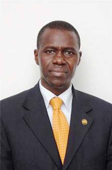 Le programme pré-présidentiel de Moubarack Lô