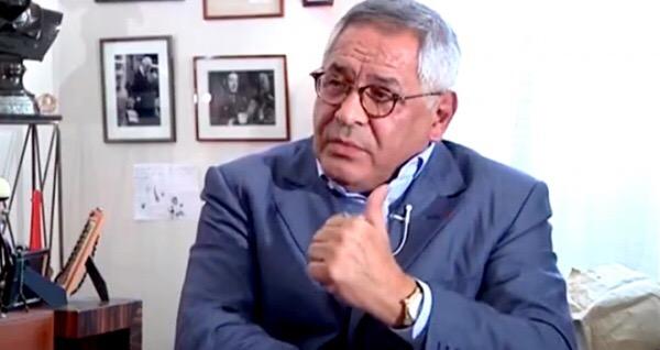 """Robert Bourgi : """"Sonko incarne l'avenir, Idrissa Seck est un homme du passé"""""""