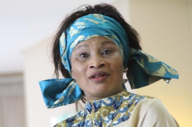 Révélation de Aïssata Tall Sall : « avant de soutenir Macky Sall, j'ai rencontré Idrissa Seck et Ousmane Sonko… »