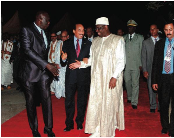 Soutien des sportifs au Président Macky Sall (Par Baba Tandian)