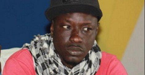 Appel à la violence : Abdou Karim Guèye condamné à 1 mois de prison avec sursis et 50 000 FCfa d'amende