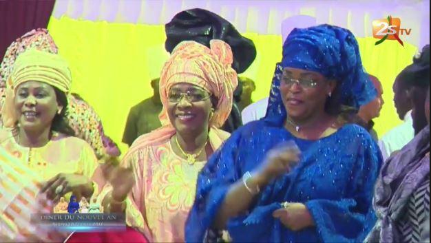 Présidentielle 2019 : Y a-t-il eu un impact Mbarass Marième Faye Sall?