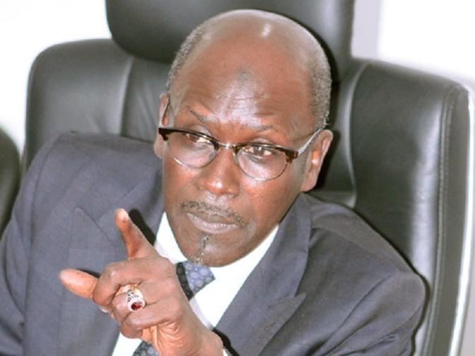 Seydou Guèye calme les alliés : « le coefficient personnel de Macky Sall lui a valu sa réélection »