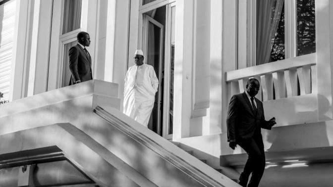 Déclaration du Président Macky Sall après la confirmation de sa victoire : « A mes yeux, il n'y a ni vainqueur ni vaincu à ce scrutin du 24 février. Et, il n'y a qu'un seul camp, celui du Sénégal »