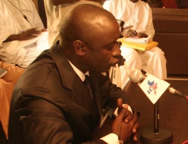 [Audio]  Idrissa Seck : « Le mouvement du 23 n'a été l'œuvre d'aucun parti ou coalition politique, les conclusions des Assises sont bonnes »