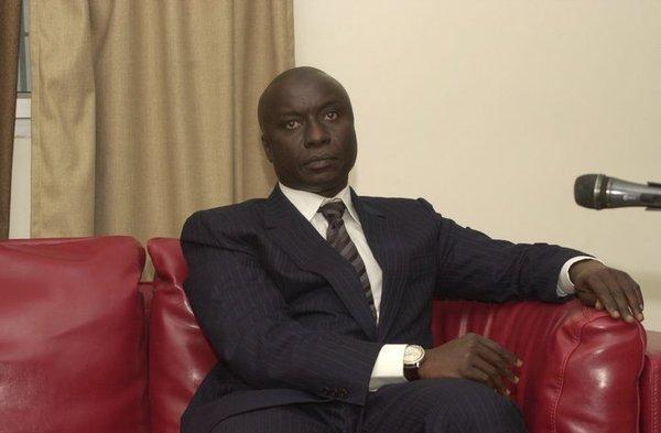 Grand Jury RFM – Idrissa Seck « Je n'ai pas attendu d'être éjecté du système pour combattre l'injustice »