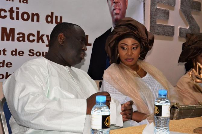 Le Sénégal vient de demontrer une fois de plus la maturité et l'intégrité de son peuple.