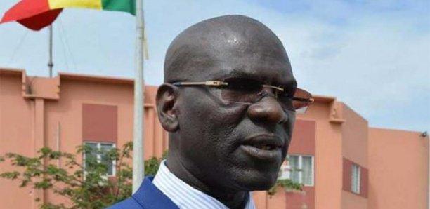 Membres du pouvoir épinglés pour malversations: Le maire de Pikine Abdoulaye Thimbo dans le lot