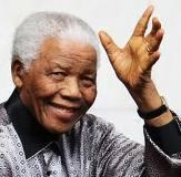 L'Afrique du Sud fête les 93 ans de Mandela