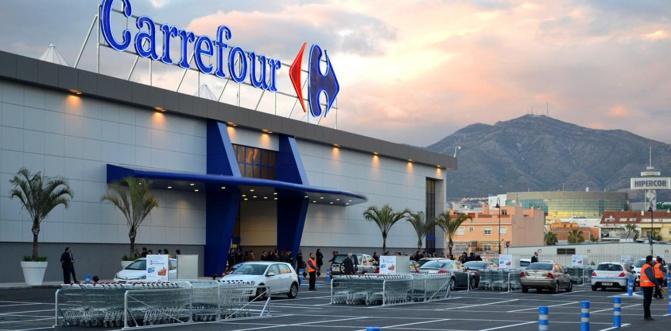 Arrivée du géant français de la Grande distribution : Macky Sall a déjà signé l'agrément de Carrefour