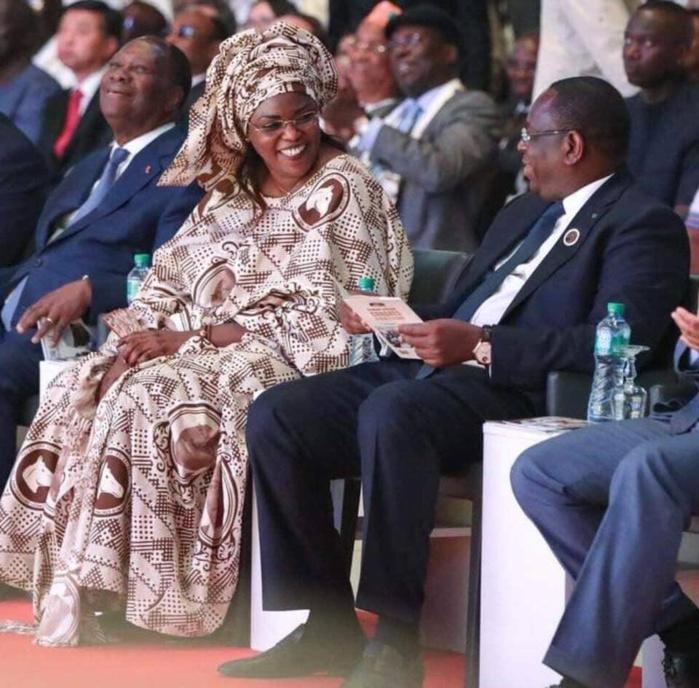 Lettre ouverte de Leral.net au Président Macky Sall, à la Première dame Marième Faye Sall et à toute la famille Faye et Sall