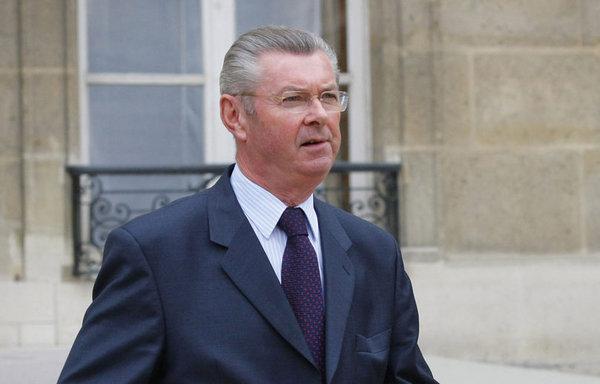 [Audio] Le ministre français de la Coopération sur le coup de fil à Bourgi : 'Karim Wade s'est trompé d'époque'