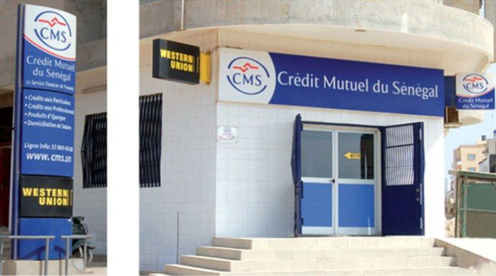 Le Crédit Mutuel du Sénégal  perd devant ses 7 anciens directeurs licenciés
