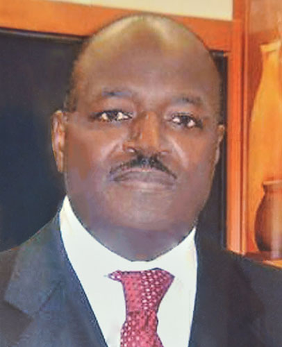 Cheikh Sadibou Fall : « On doit pouvoir trouver le moyen de réduire les partis politiques »