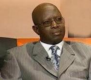 """Cheikh Tidiane Ndiaye Vice Président du Cng sur l'insulte de Balla Gaye 2 à Tyson: """"Le Cng ne prévoit aucune sanction"""""""