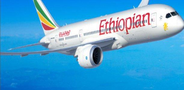 Ethiopie: un avion d'Ethiopian Airlines s'écrase peu après son décollage d'Addis-Abeba avec 157 personnes à bord