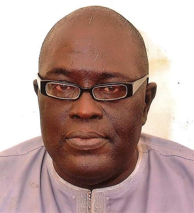 Mamadou Bamba Ndiaye : « la réélection de Macky Sall pose un problème de légitimité, de justice et d'équité »