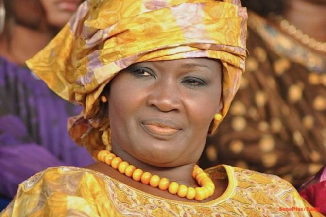 Nécrologie : Ngoné Ndoye en deuil
