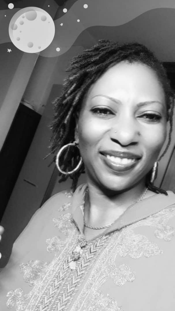Photos : Aïda Goudiaby Mme Guiraud, la bonne fée de la Cité Mixta