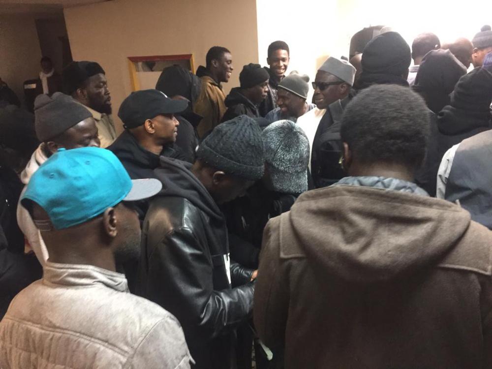Risque de crash- Pétition de la communauté Sénégalaise établie aux USA contre la compagnie aérienne DELTA...Graves révélations des