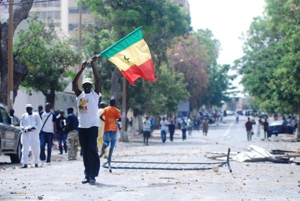 Manifestations du 23 juillet : Talla Sylla suggère une autre activité