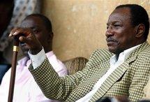 Guinée : Condé va-t-il créer une armée de fidèles ?