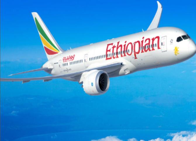 Accident du vol Ethiopian Airlines: le Bulletin d'accident n° 3.  10 mars 2019, 17h30