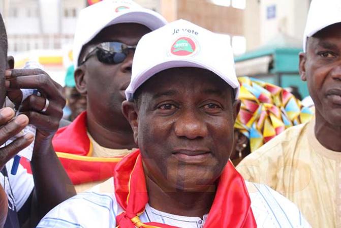Mody Guiro : « les secteurs stratégiques tels que l'eau et l'électricité doivent être gérés par le Sénégal »