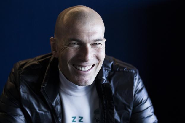 URGENT: Zinédine Zidane revient au Real Madrid pour remplacer Santiago Solari