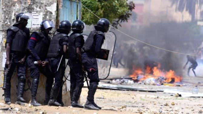 Fusion police-gendarmerie- Cheikhna Keïta : « C'est une décision tardive »