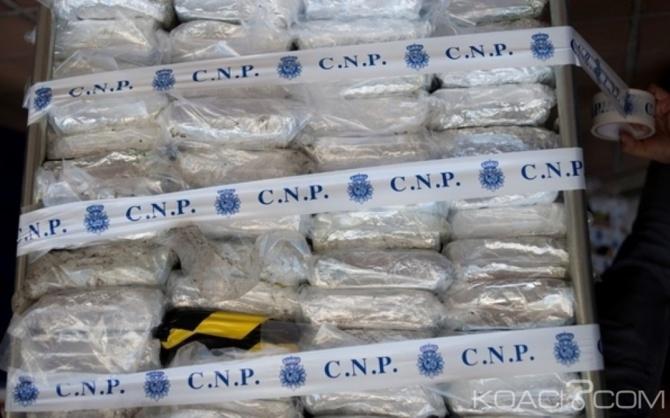 Affaire des 800 kilos de cocaïne saisis à Bissau: les premières révélations de l'enquête
