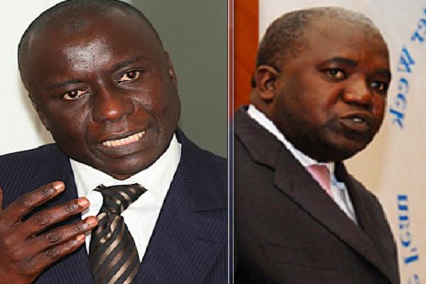 Politique - Idrissa Seck, chef de l'opposition : La position d'Oumar Sarr du Pds