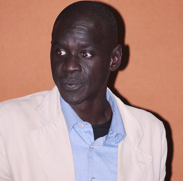 Lamine Bâ, membre de la Fédération des cadres libéraux : « les instances du Pds sont en léthargie »