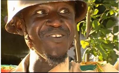 Vidéo - Mor Talla Sow alias Pere Bou Khar il y'a beaucoup de jalousie dans le milieu du théatre