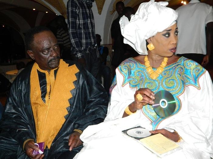 Kiné Lam en deuil, Dogo Thiam, son mari rappelé à DIEU