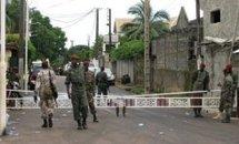 Guinée: 38 personnes arrêtées dans l'attaque contre le président Alpha Condé