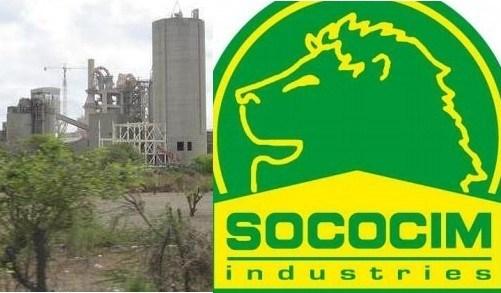 Ciment: La Sococim hausse les prix sans raison