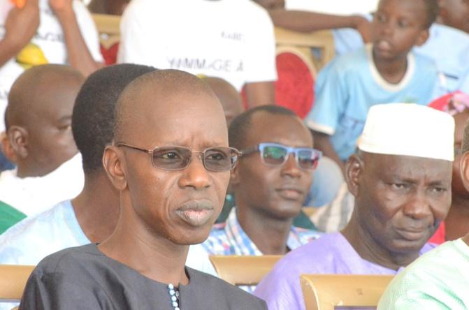 Du nouveau : Un homme dans l'attelage étatique : Mamadou Oumar Bocoum, Agent comptable des grands projets de l'état et responsable politique dans ladite localité.