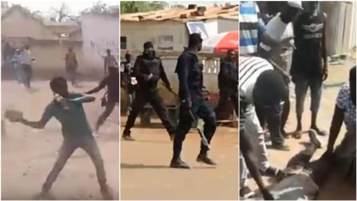 Violence électorale à Tamba: le  présumé meurtrier de Cheikh Touré fixé sur son sort le 20 mars