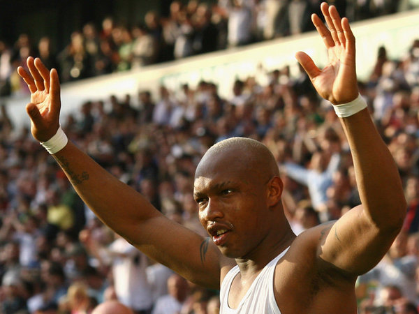 Contentieux avec la Fédération sénégalaise de football: El Hadj Diouf écope de cinq ans de suspension