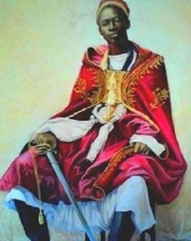 Il y a 59 ans disparaissait Bouna Alboury Ndiaye, le dernier Bourba Djoloff