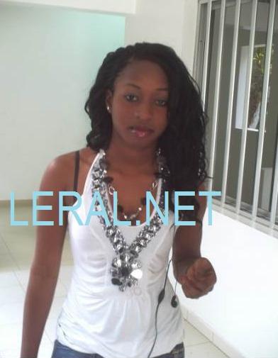 [En exclusivité les Photos de la mariée] La fille d'Ouza Diallo se marie avec un proche de Karim Wade