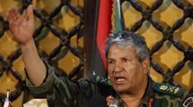 Le chef militaire des rebelles libyens a été tué