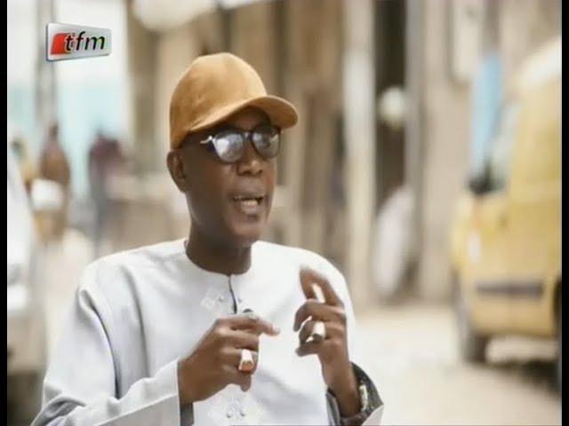 Lutte : El Hadj Bécaye Mbaye débarque à la Tfm