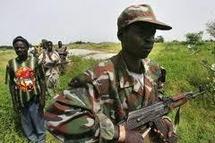 Braquage à Goudomp: Des hommes armés emportent 200 000 FCFA et plusieurs biens